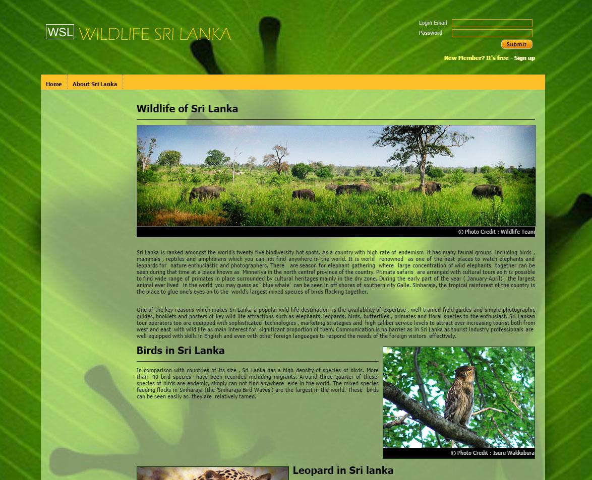 www.wildlifesrilanka.com