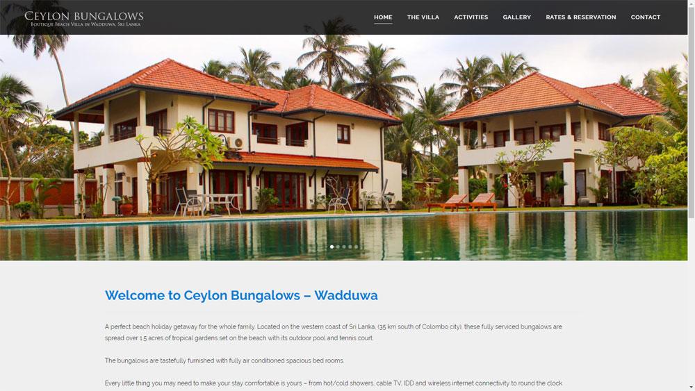 www.ceylonbungalows.com