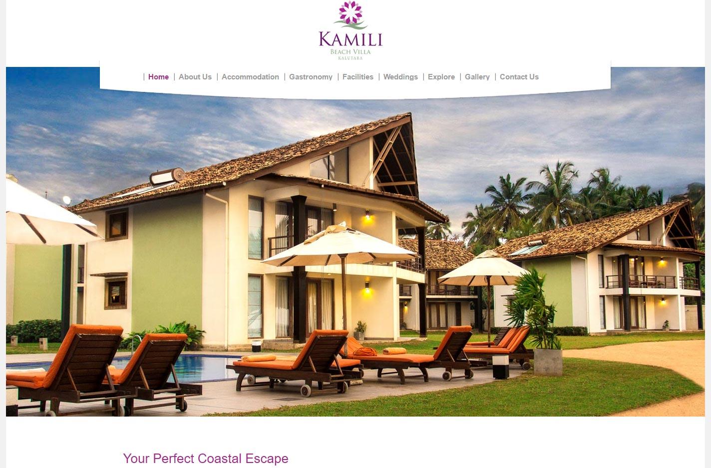 www.kamilibeach.com