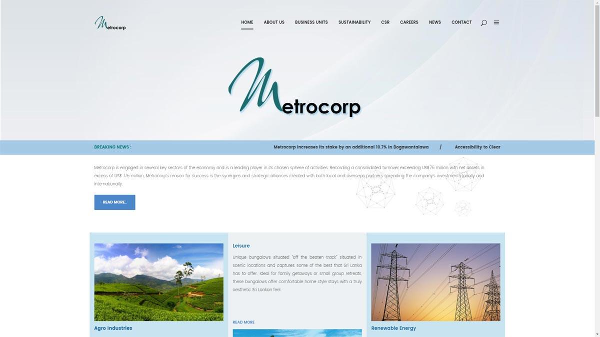 www.metrocorp.net